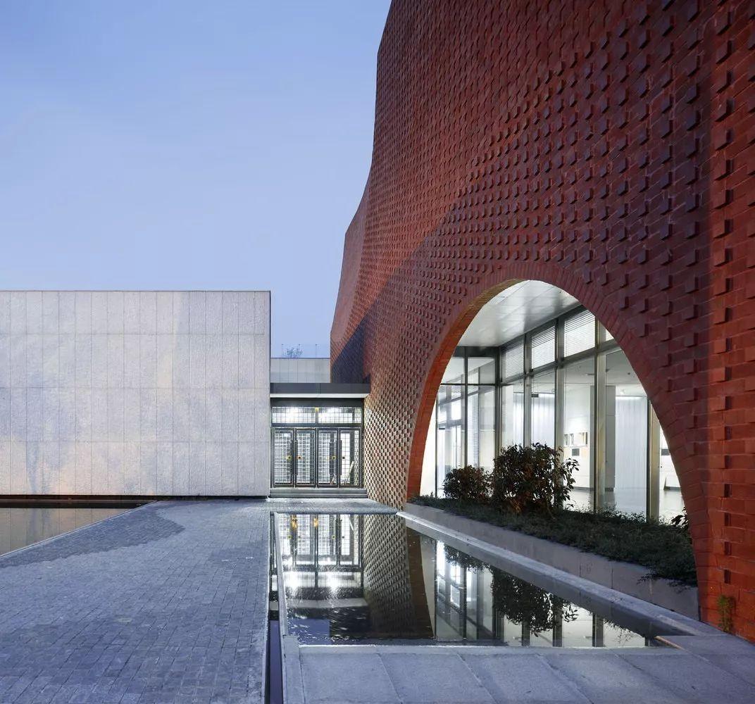 中国值得一去的30座美术馆插图165