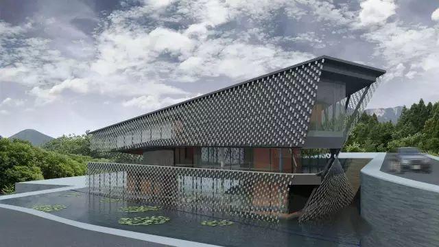 中国值得一去的30座美术馆插图169