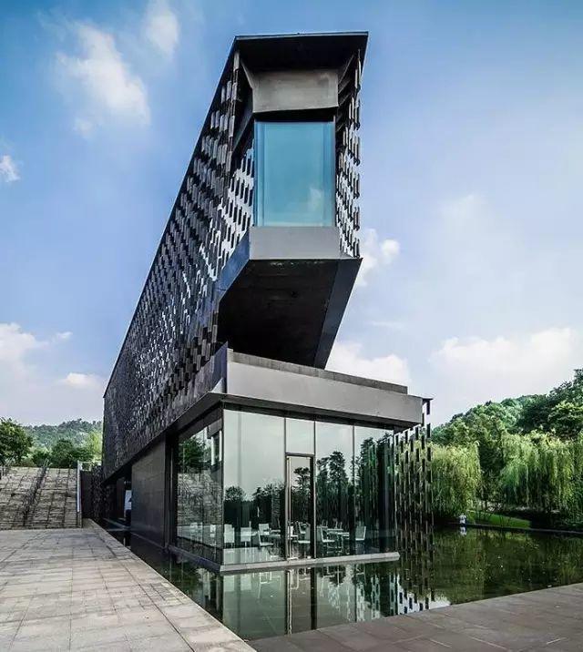 中国值得一去的30座美术馆插图171