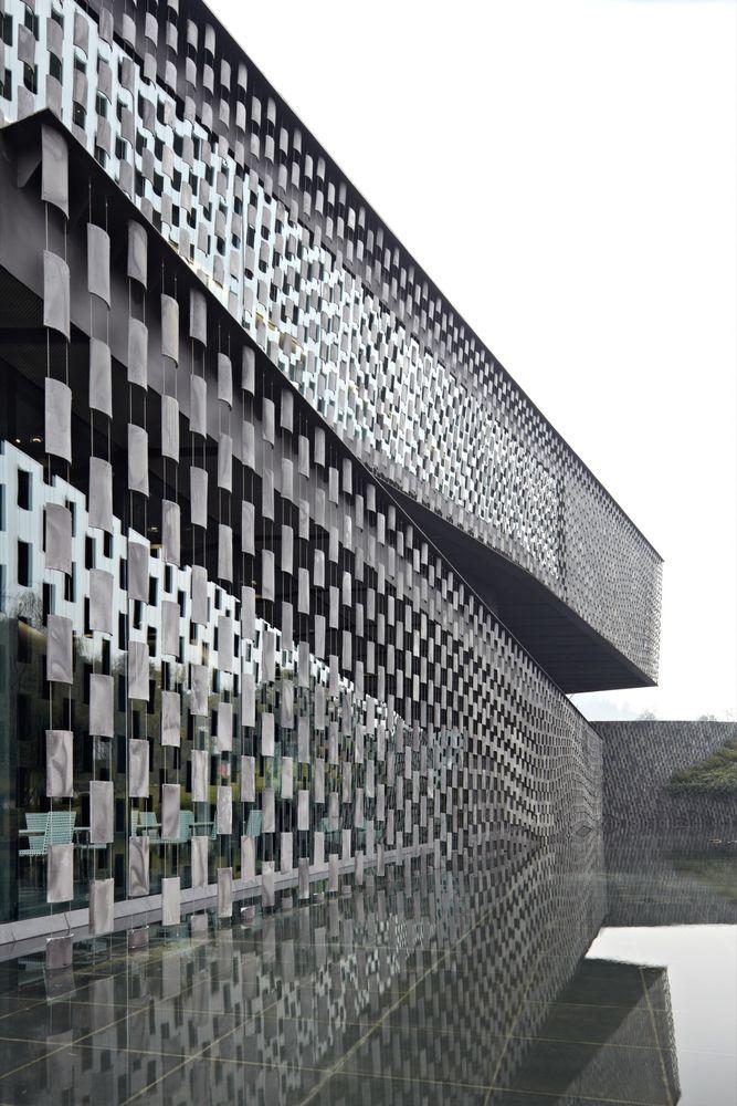 中国值得一去的30座美术馆插图173