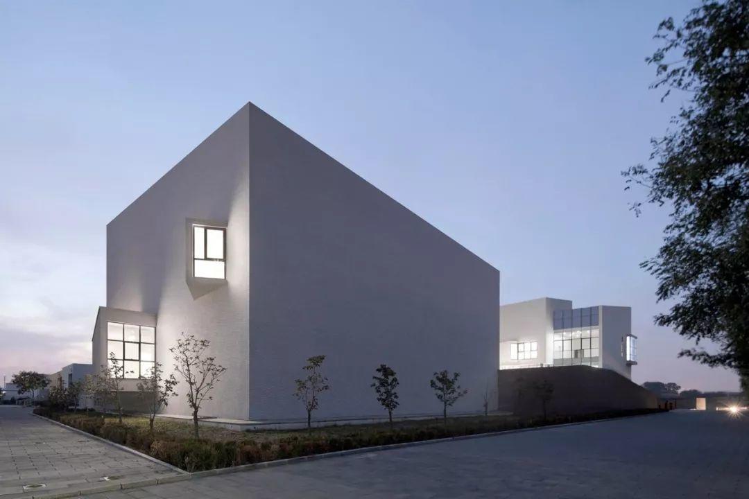 中国值得一去的30座美术馆插图177