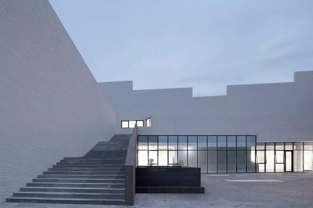 中国值得一去的30座美术馆插图179