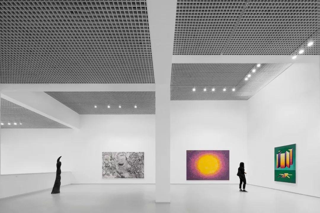 中国值得一去的30座美术馆插图181