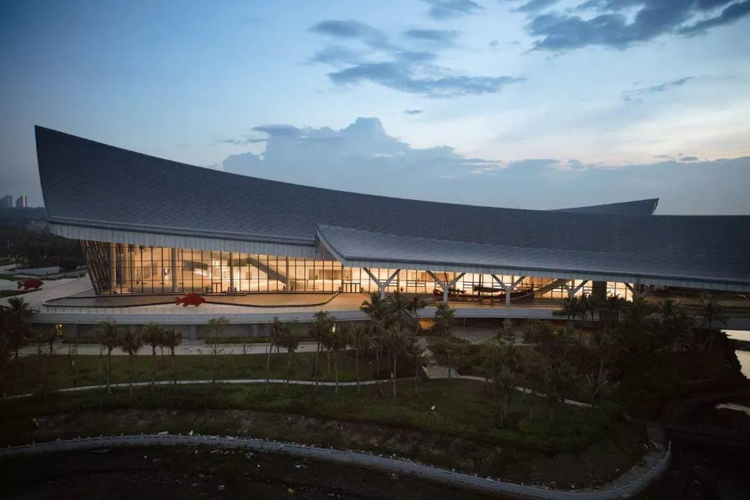 中国值得一去的30座美术馆插图189