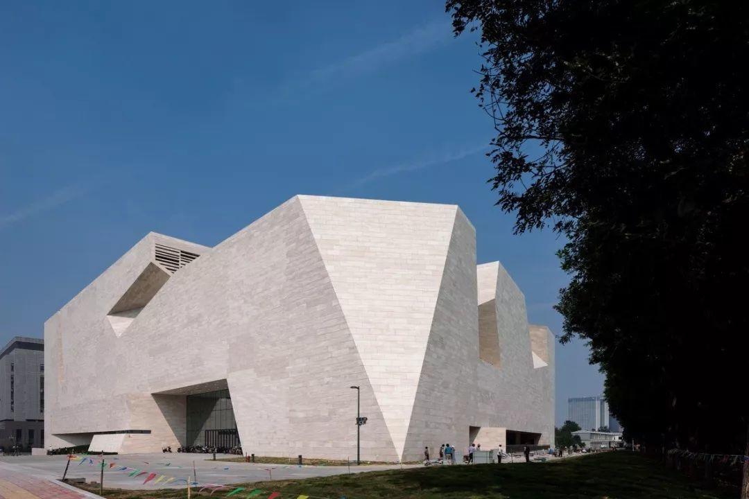 中国值得一去的30座美术馆插图195