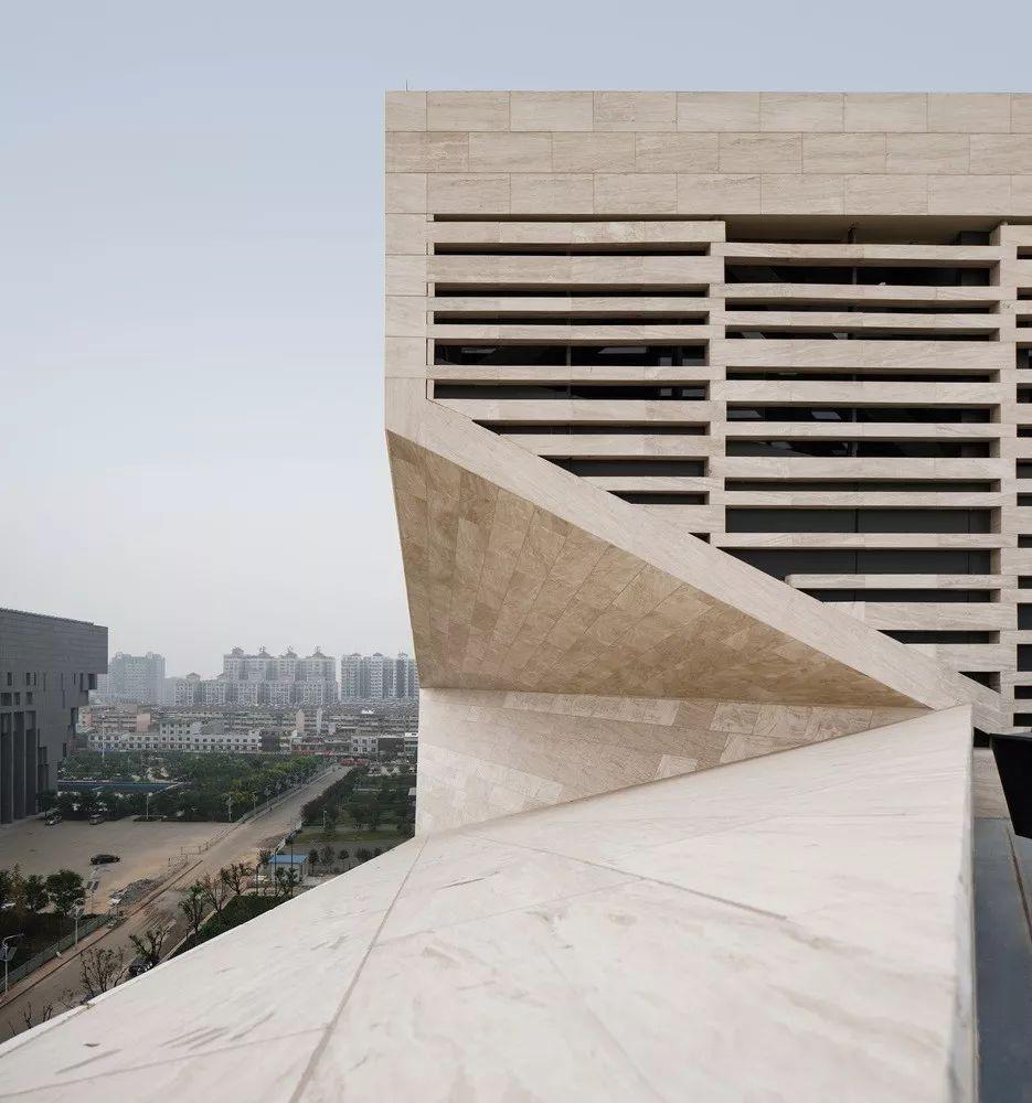 中国值得一去的30座美术馆插图197