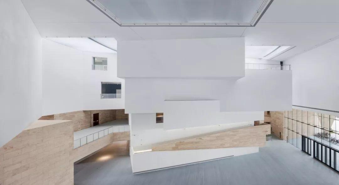 中国值得一去的30座美术馆插图199