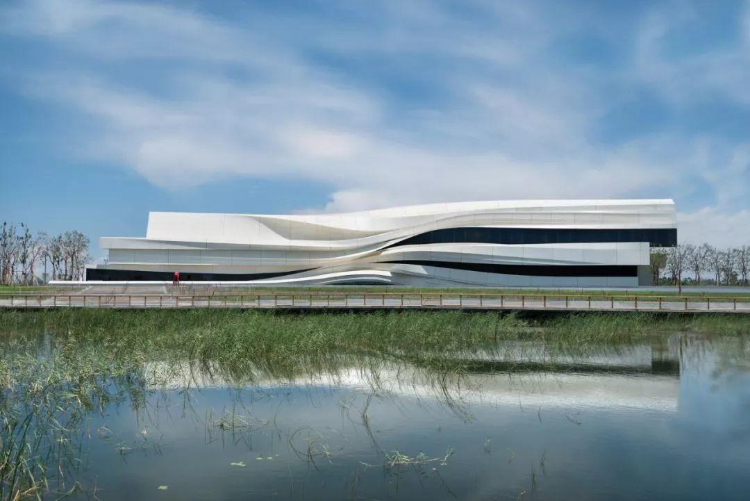 中国值得一去的30座美术馆插图215
