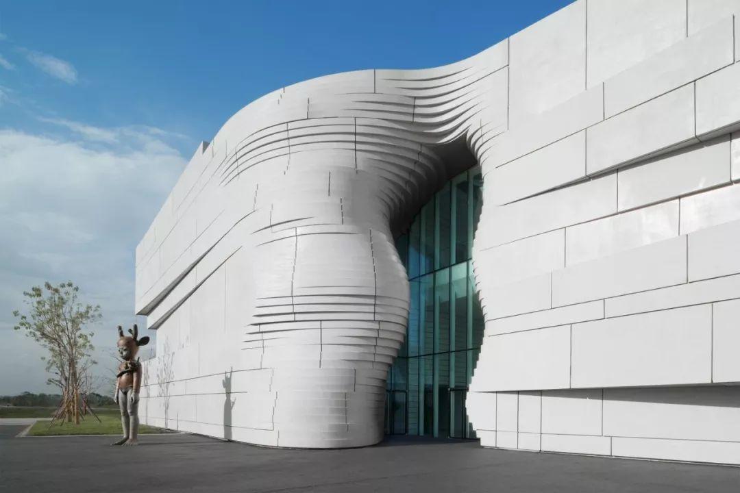 中国值得一去的30座美术馆插图217