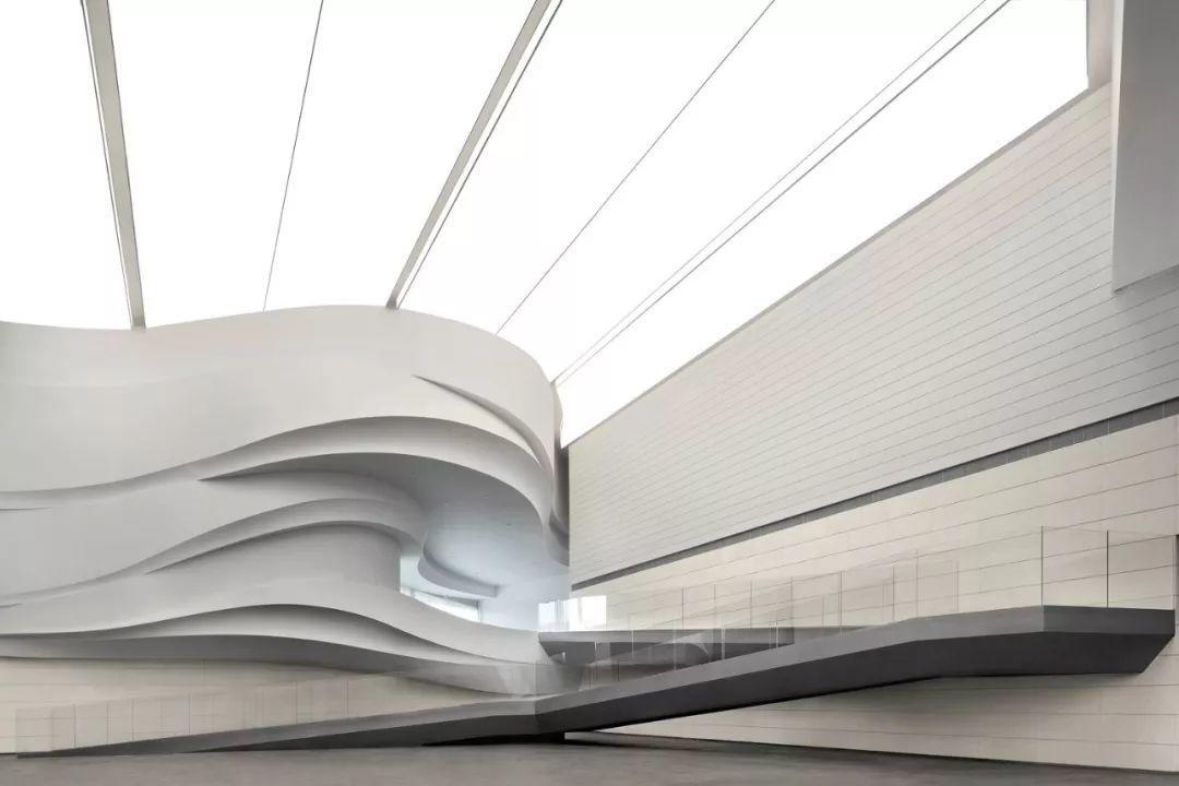 中国值得一去的30座美术馆插图219