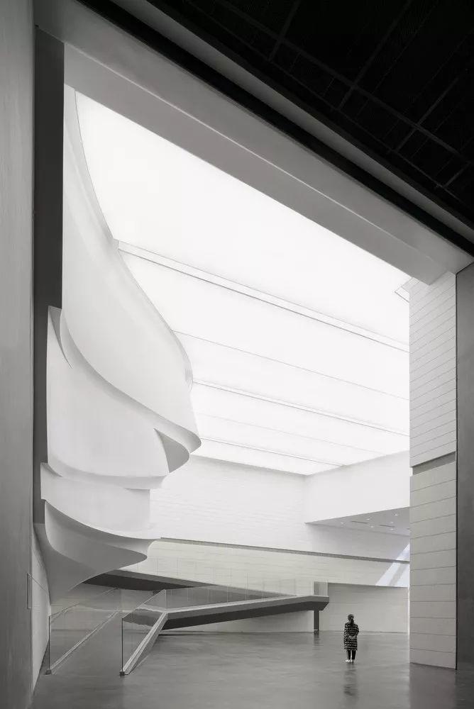 中国值得一去的30座美术馆插图221