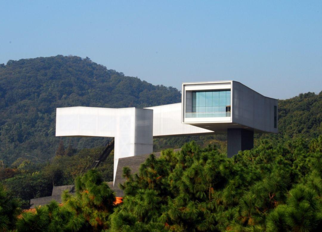 中国值得一去的30座美术馆插图223