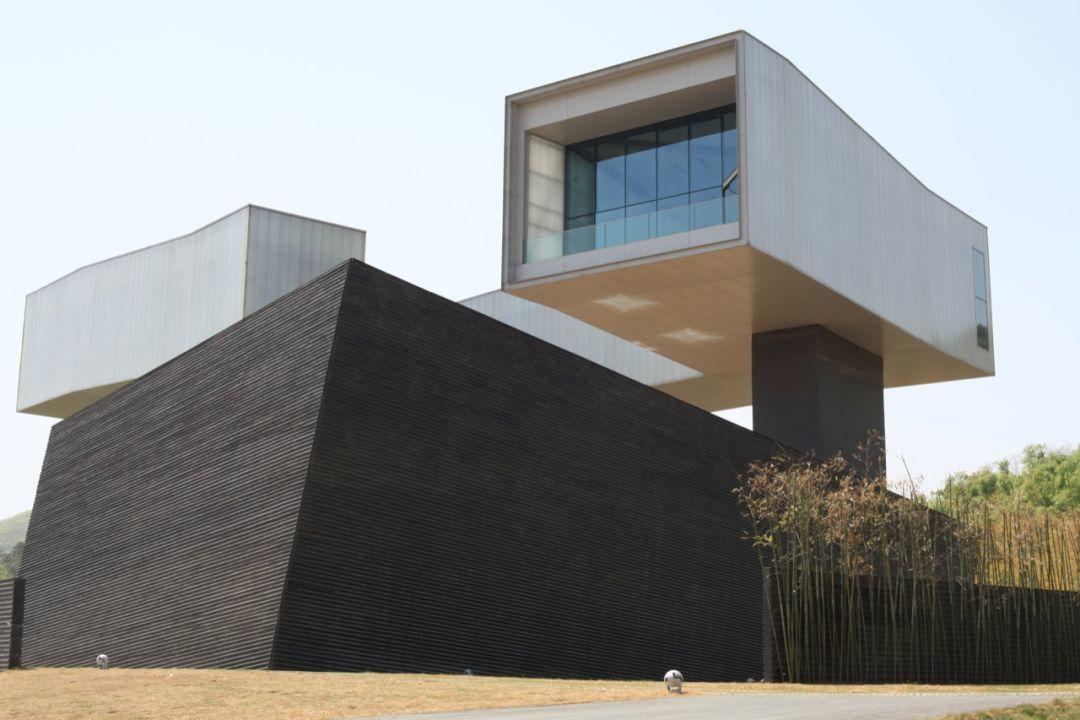 中国值得一去的30座美术馆插图225