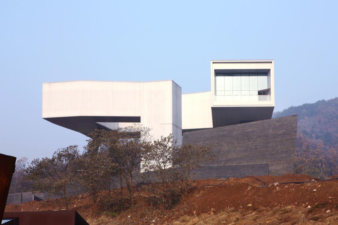 中国值得一去的30座美术馆插图227