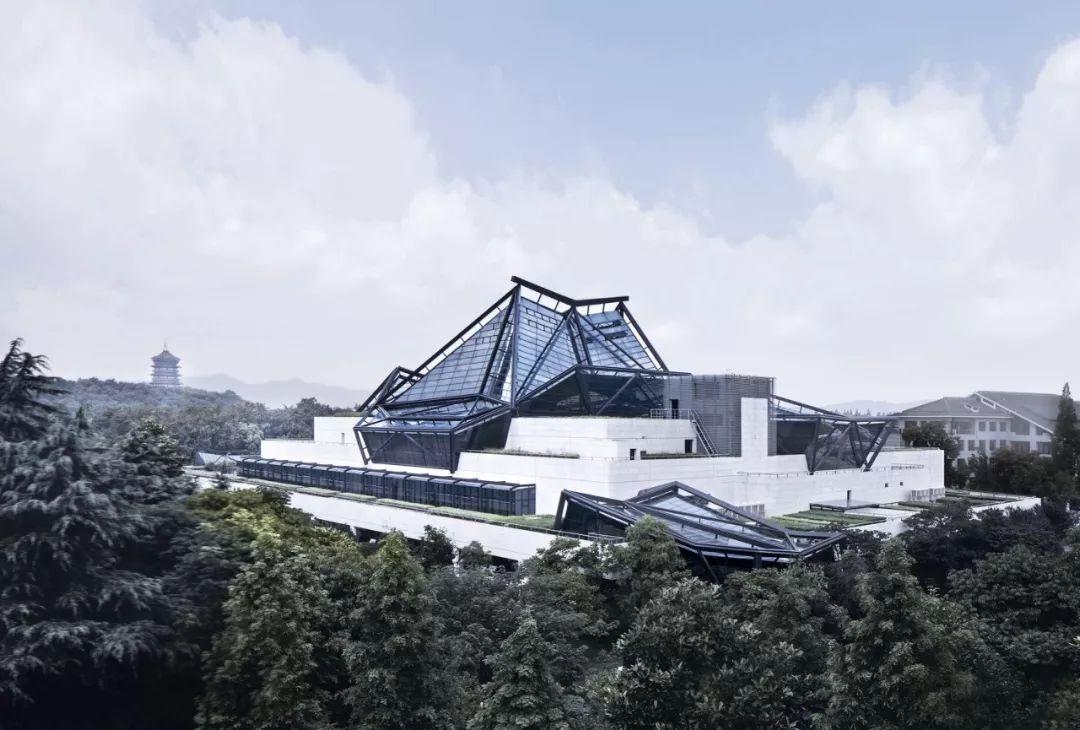 中国值得一去的30座美术馆插图229
