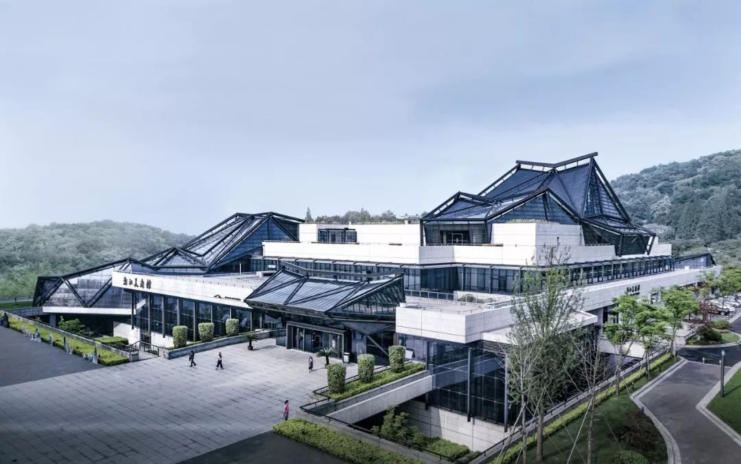 中国值得一去的30座美术馆插图231