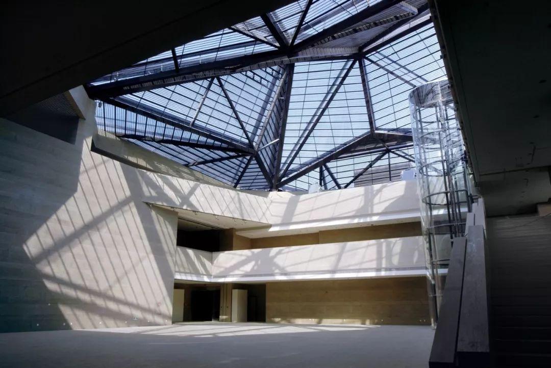 中国值得一去的30座美术馆插图233