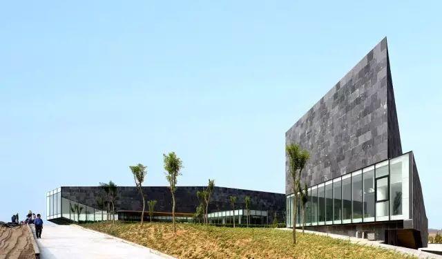 中国值得一去的30座美术馆插图237