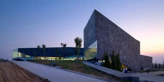 中国值得一去的30座美术馆插图241