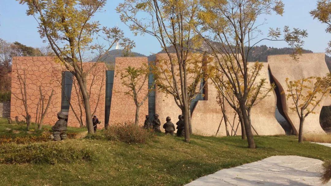 中国值得一去的30座美术馆插图245
