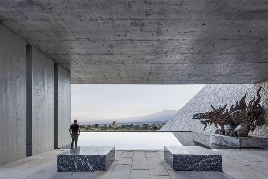 中国值得一去的30座美术馆插图259