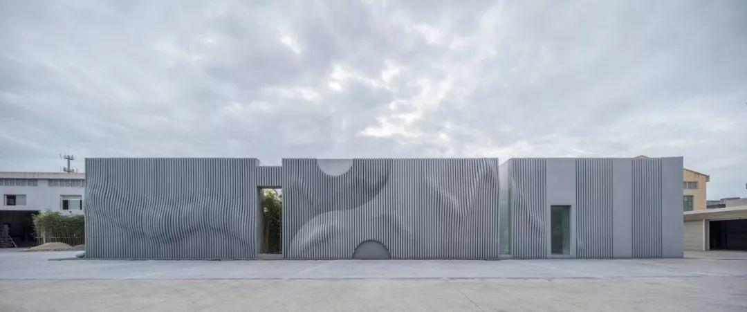中国值得一去的30座美术馆插图265