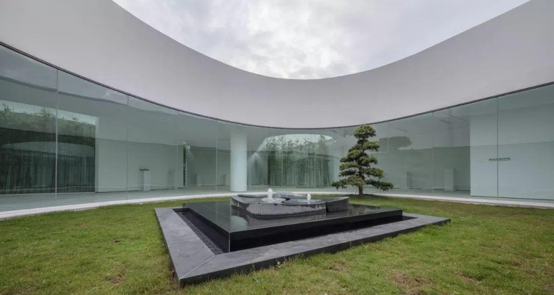 中国值得一去的30座美术馆插图269