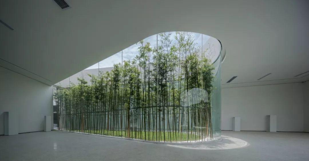 中国值得一去的30座美术馆插图271