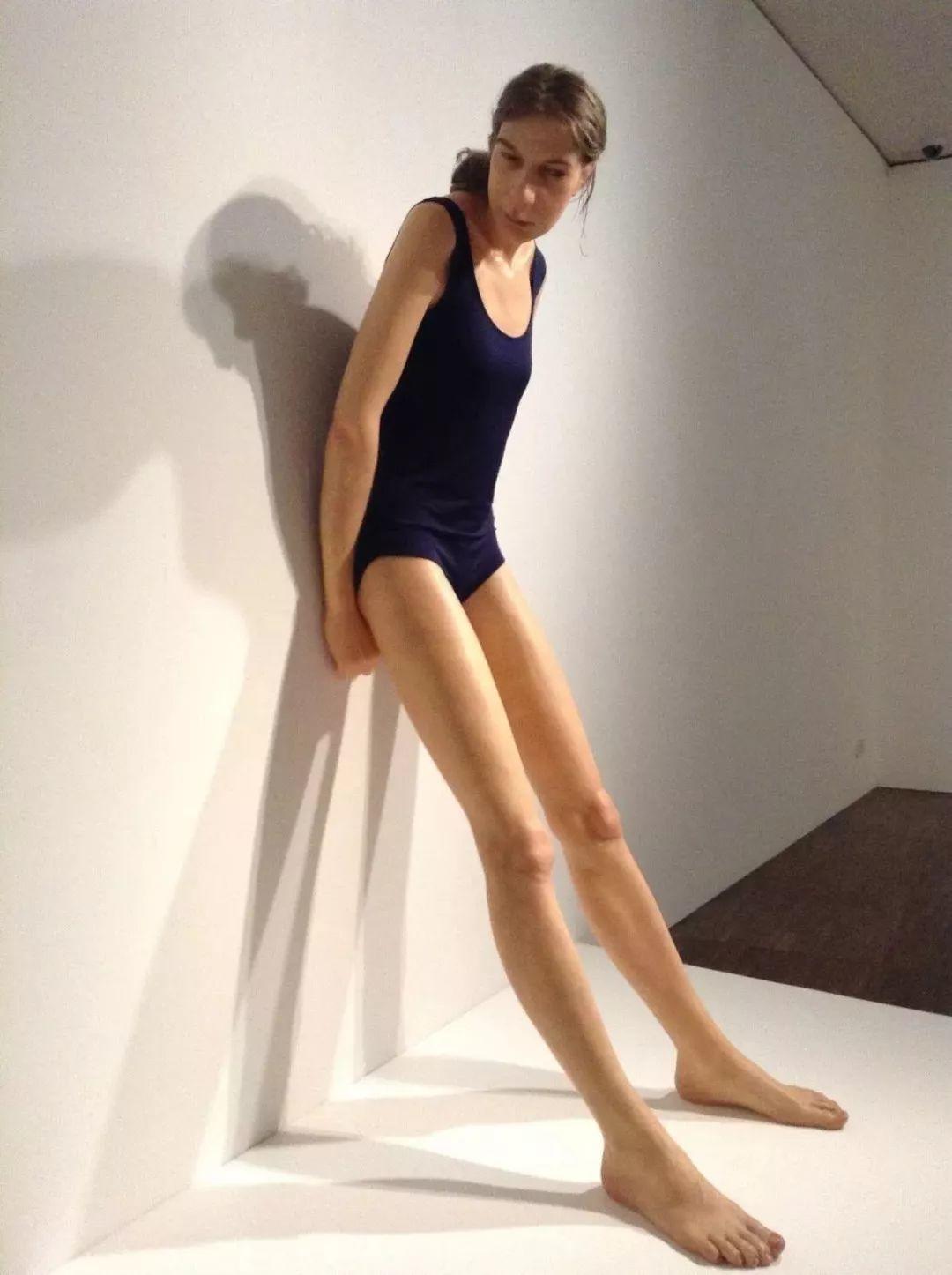 超震撼的人体雕塑,真实到毛骨悚然!插图41