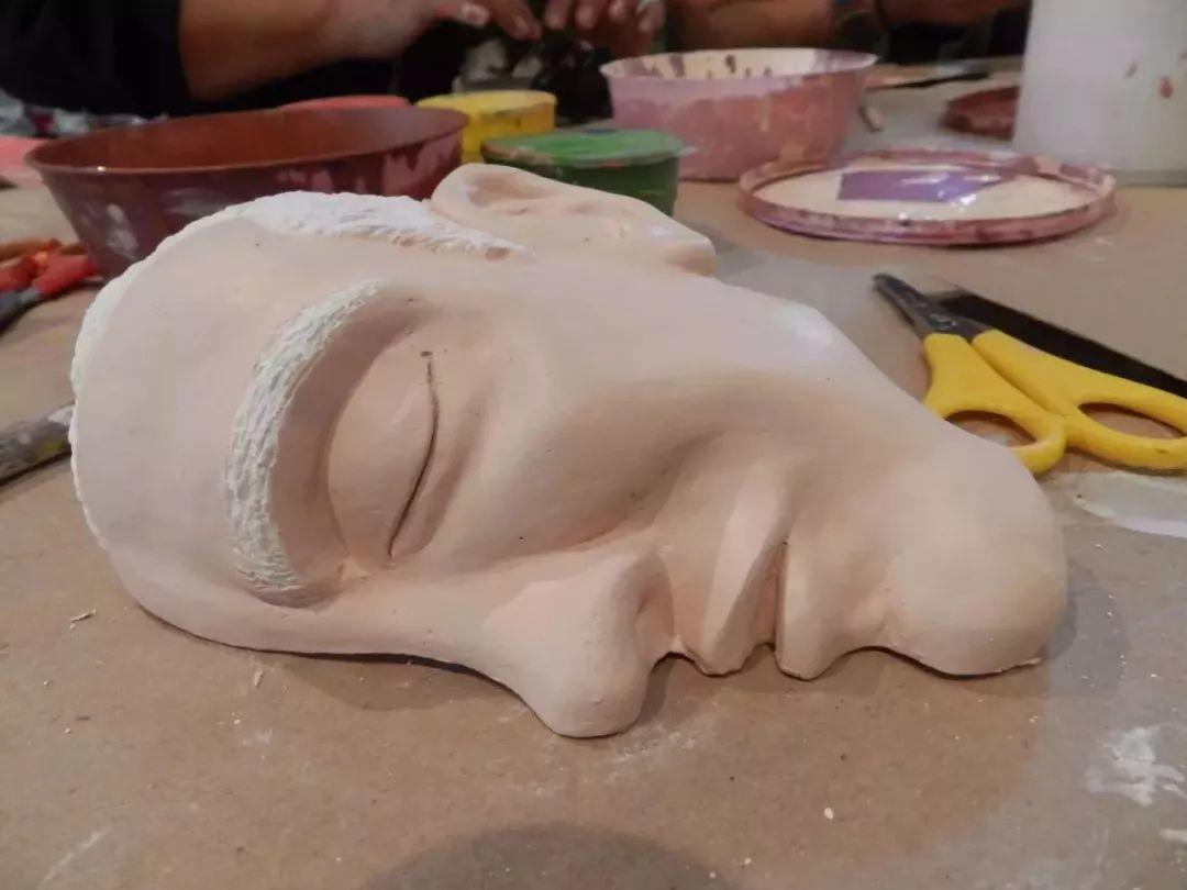 超震撼的人体雕塑,真实到毛骨悚然!插图43