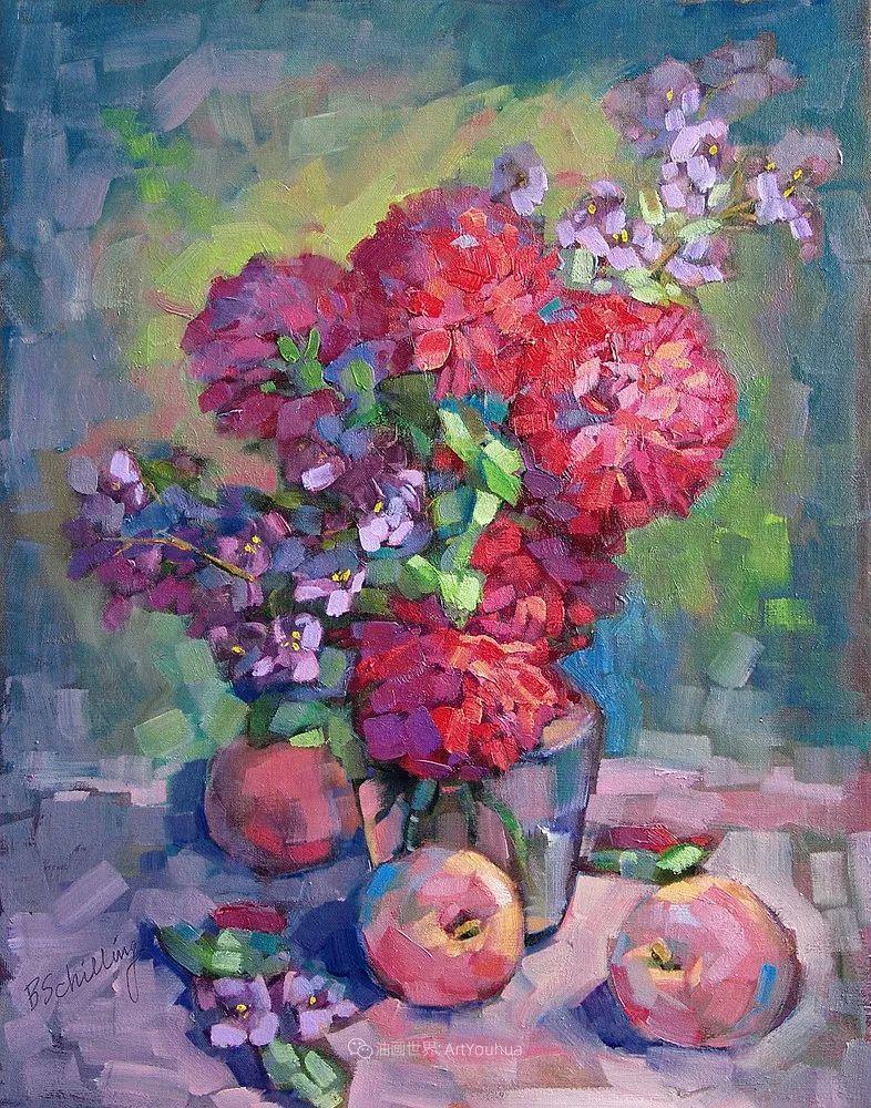 鲜花与自然之美!插图