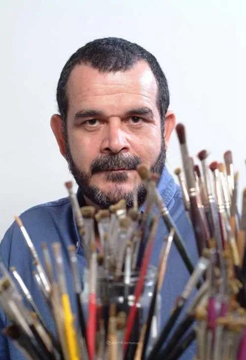 感受细腻柔和的光,巴拉圭艺术家埃尔南·米兰达插图5