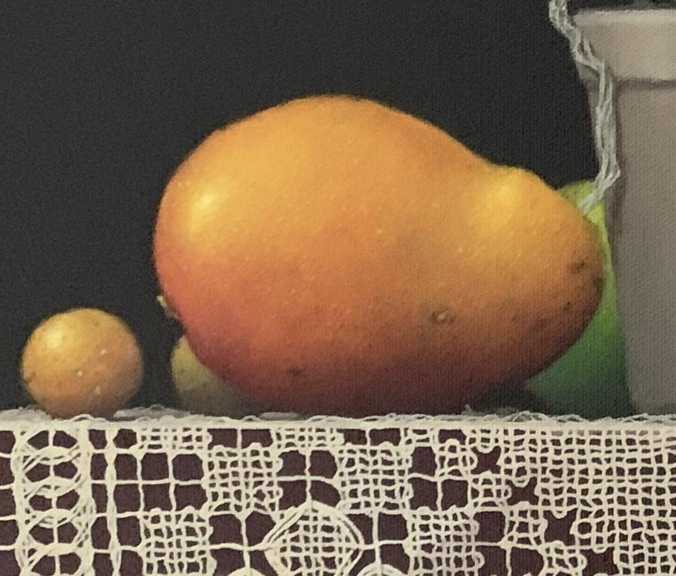 感受细腻柔和的光,巴拉圭艺术家埃尔南·米兰达插图11