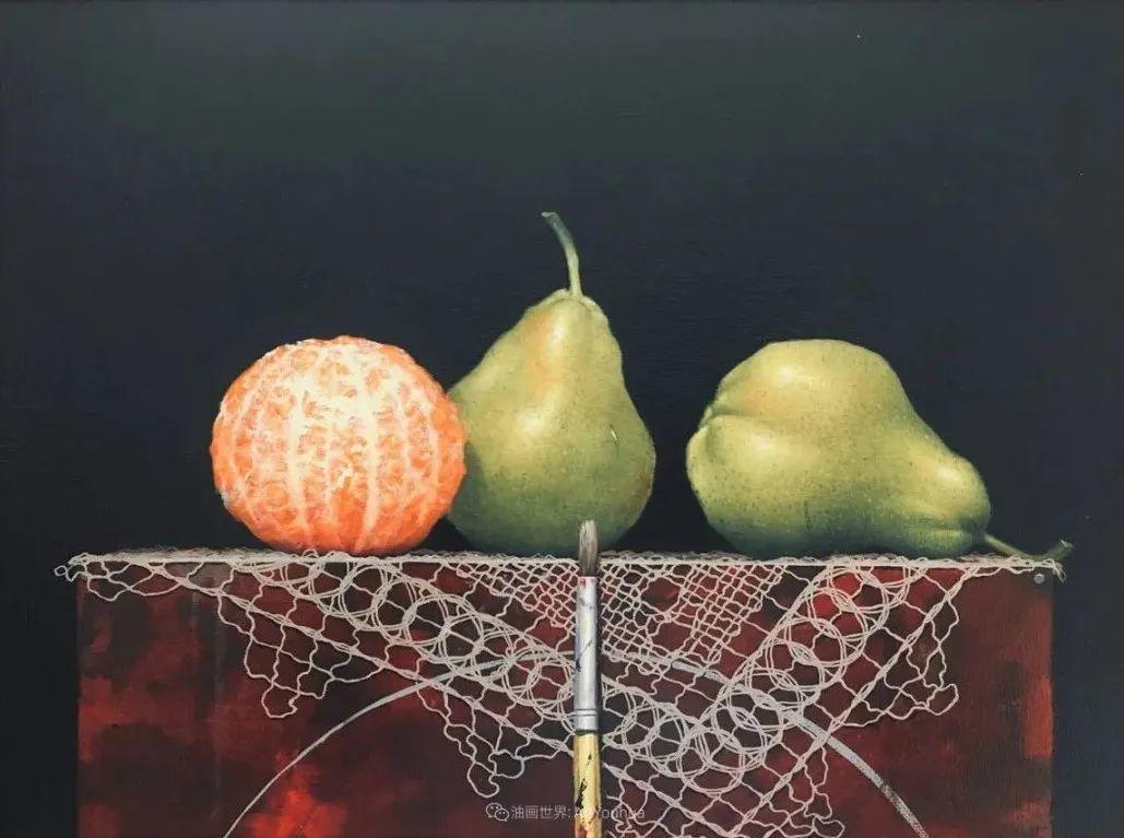 感受细腻柔和的光,巴拉圭艺术家埃尔南·米兰达插图35