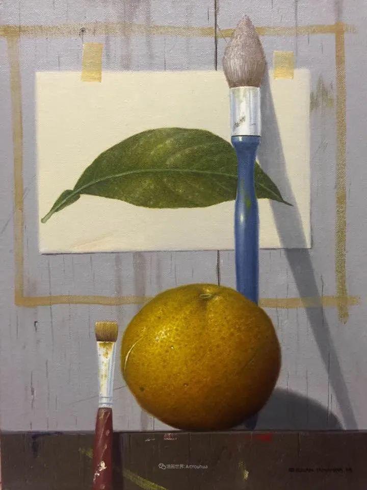 感受细腻柔和的光,巴拉圭艺术家埃尔南·米兰达插图41