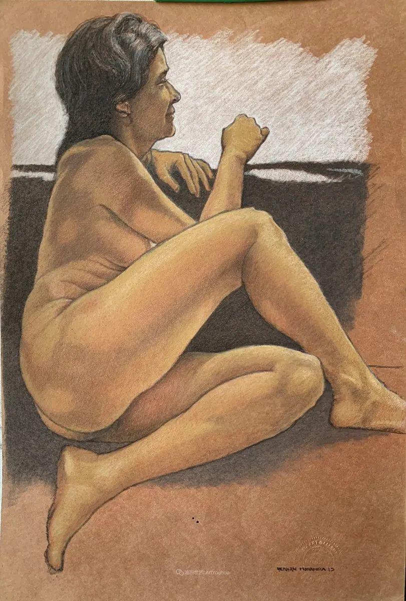 感受细腻柔和的光,巴拉圭艺术家埃尔南·米兰达插图57