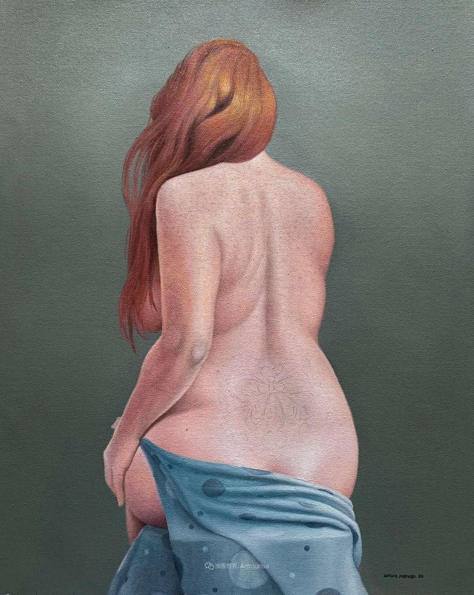 感受细腻柔和的光,巴拉圭艺术家埃尔南·米兰达插图63