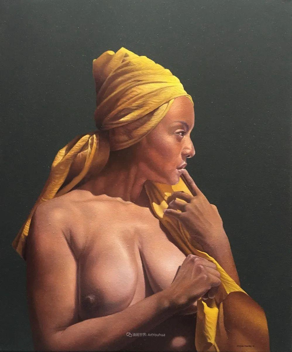 感受细腻柔和的光,巴拉圭艺术家埃尔南·米兰达插图69
