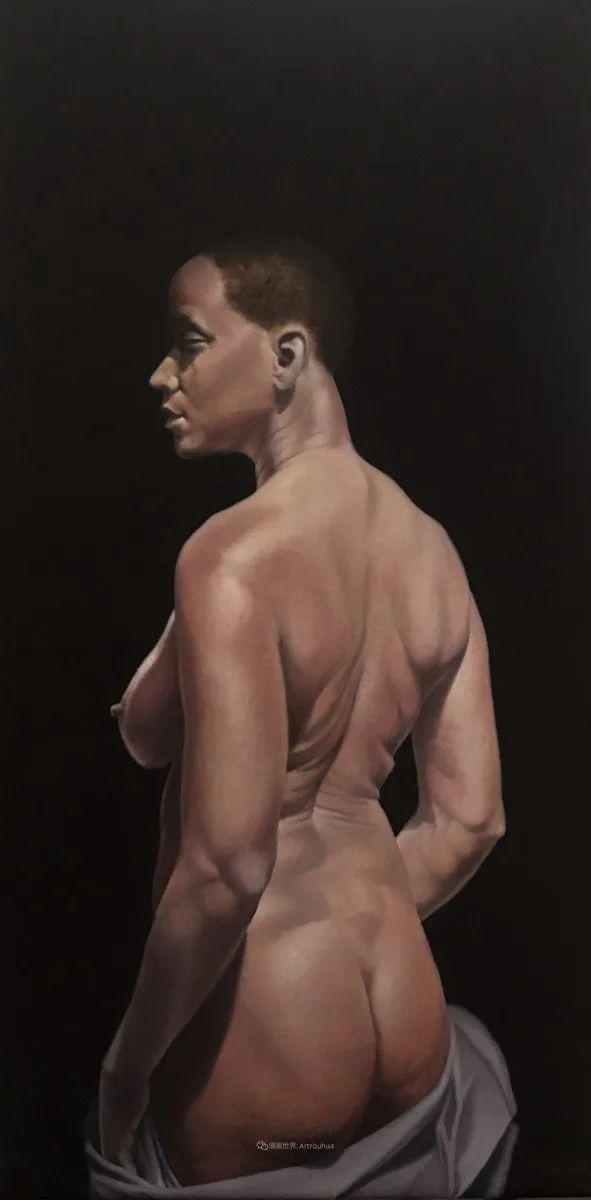感受细腻柔和的光,巴拉圭艺术家埃尔南·米兰达插图71
