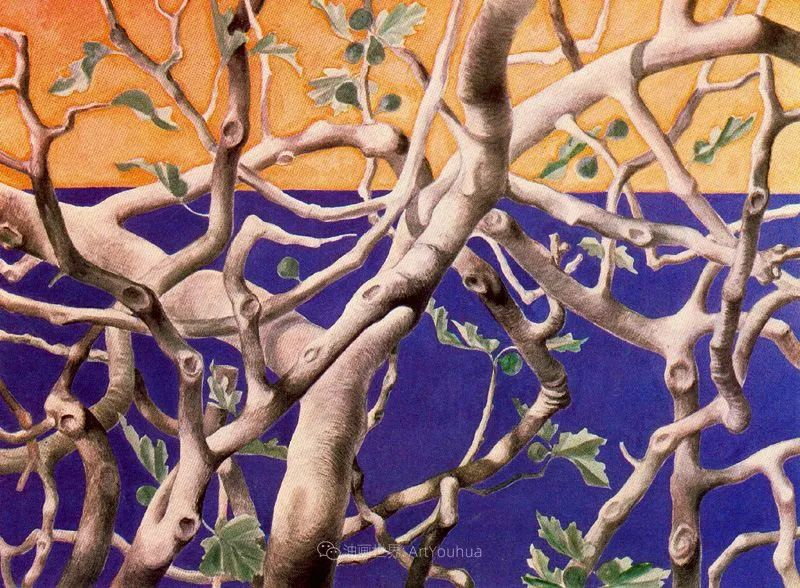 意大利画家保罗·里奇作品欣赏插图55