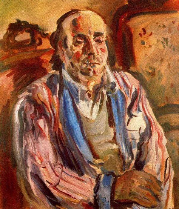意大利画家保罗·里奇作品欣赏插图65