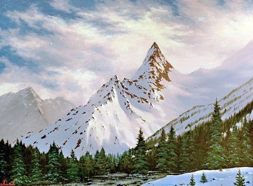 安静的风景,唤醒了人们美好的感觉和回忆!插图11