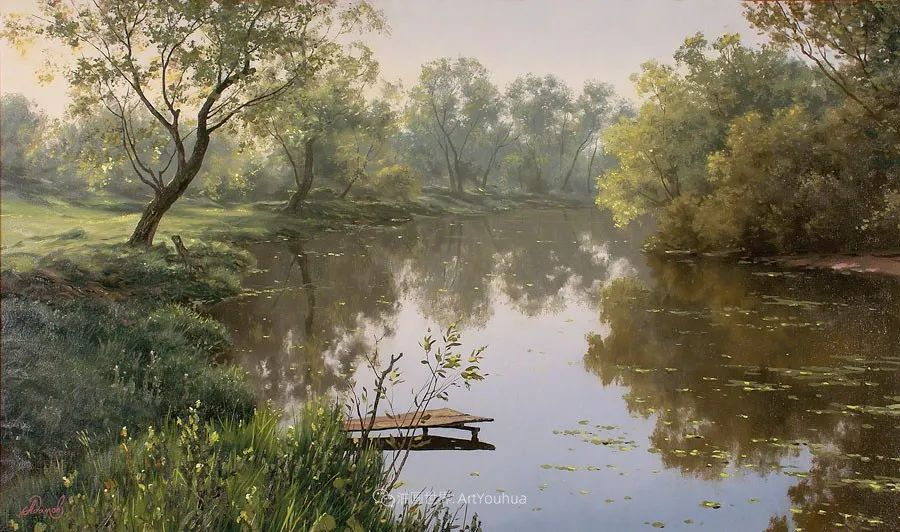 安静的风景,唤醒了人们美好的感觉和回忆!插图14