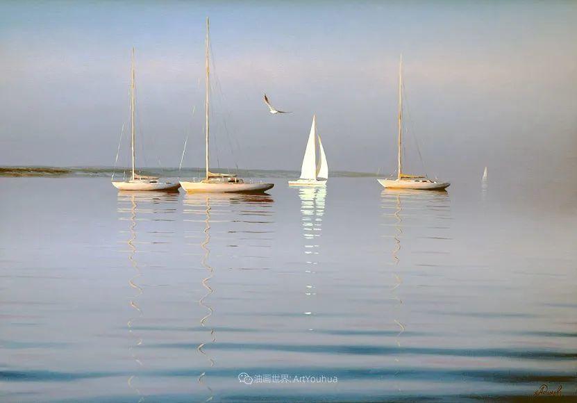 安静的风景,唤醒了人们美好的感觉和回忆!插图30