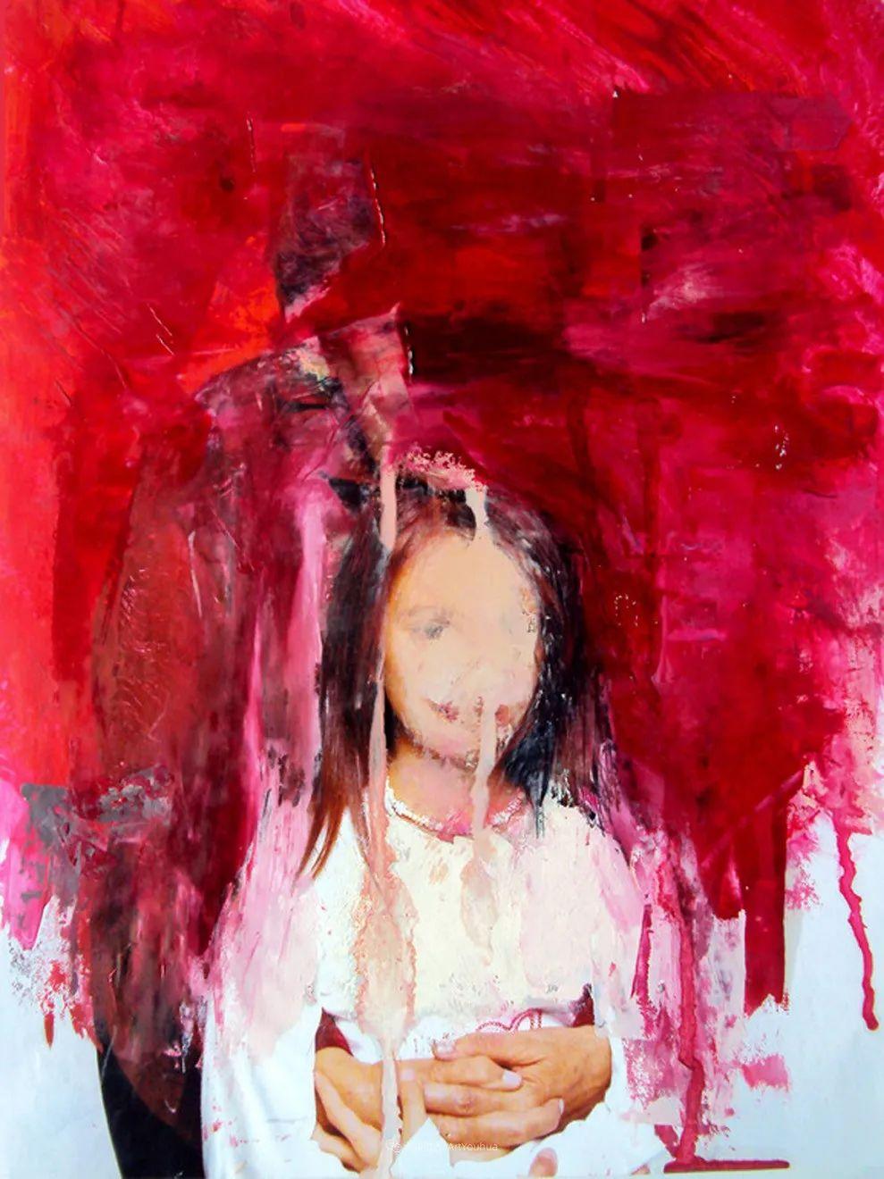 """诠释""""易碎""""人体,哥伦比亚画家耶苏斯·莱吉扎莫插图55"""