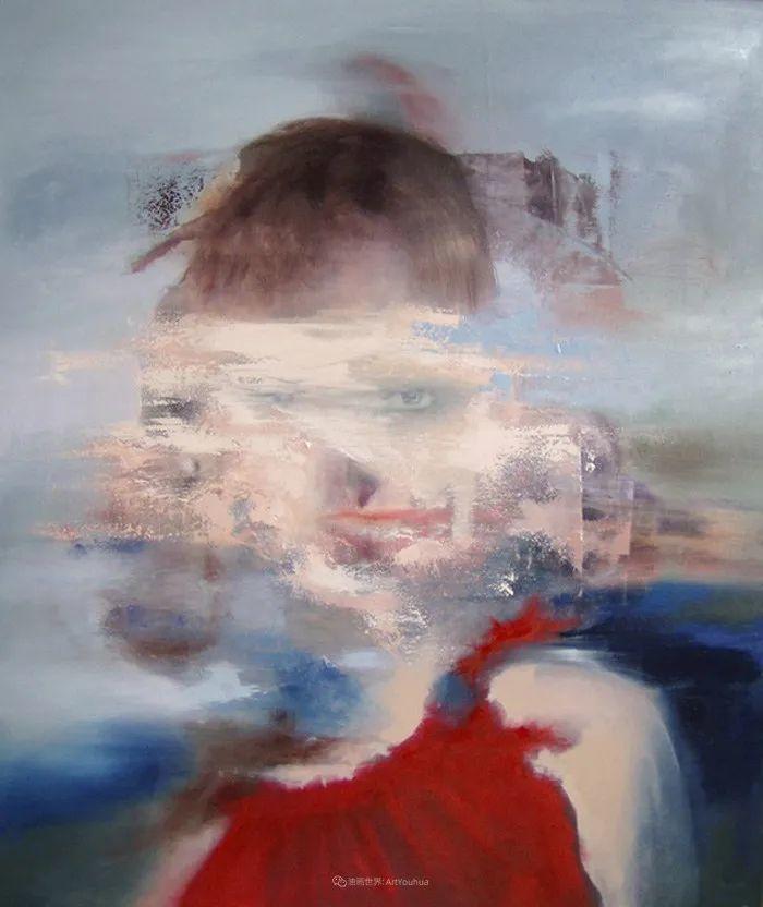 """诠释""""易碎""""人体,哥伦比亚画家耶苏斯·莱吉扎莫插图83"""
