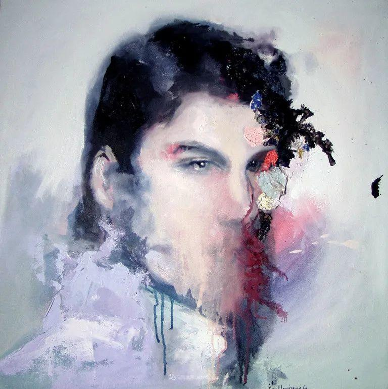 """诠释""""易碎""""人体,哥伦比亚画家耶苏斯·莱吉扎莫插图87"""