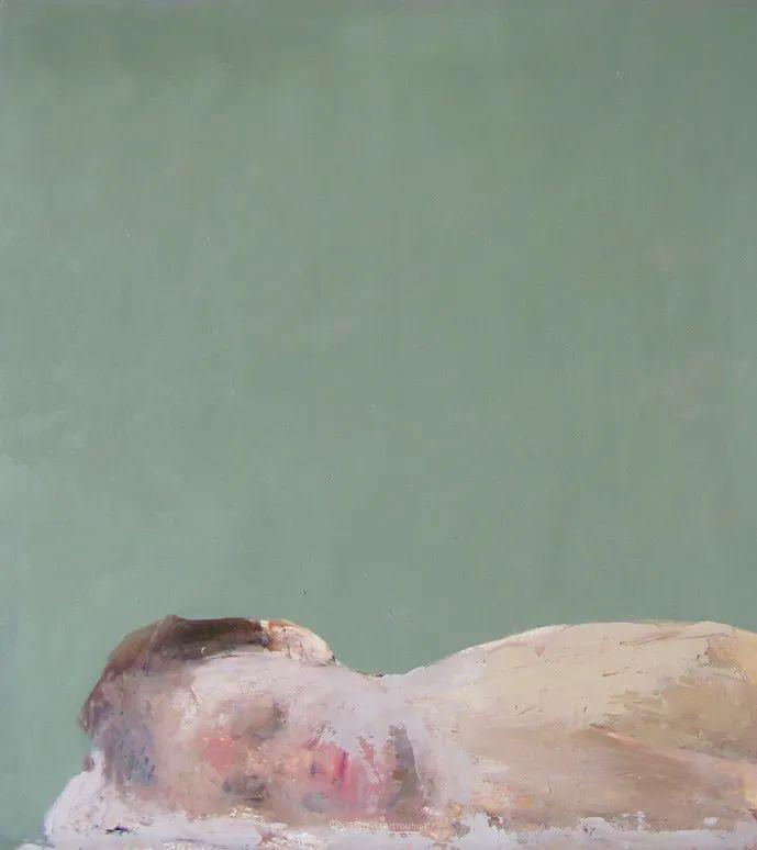 """诠释""""易碎""""人体,哥伦比亚画家耶苏斯·莱吉扎莫插图91"""