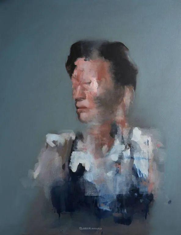 """诠释""""易碎""""人体,哥伦比亚画家耶苏斯·莱吉扎莫插图99"""