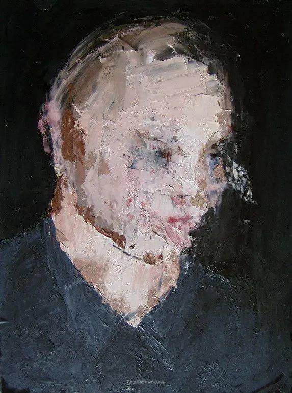 """诠释""""易碎""""人体,哥伦比亚画家耶苏斯·莱吉扎莫插图111"""